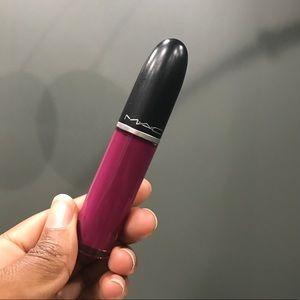 MAC Cosmetics Makeup - MAC Retro Matte Lipcolour Bundle